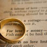 結婚するまでのお互いの貯金額は?