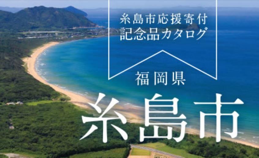 【ふるさと納税】ポイント制を利用して駆け込みで福岡県糸島市に寄付!