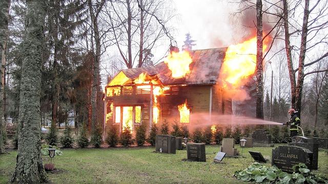火災保険の見直し その結果は現状維持!