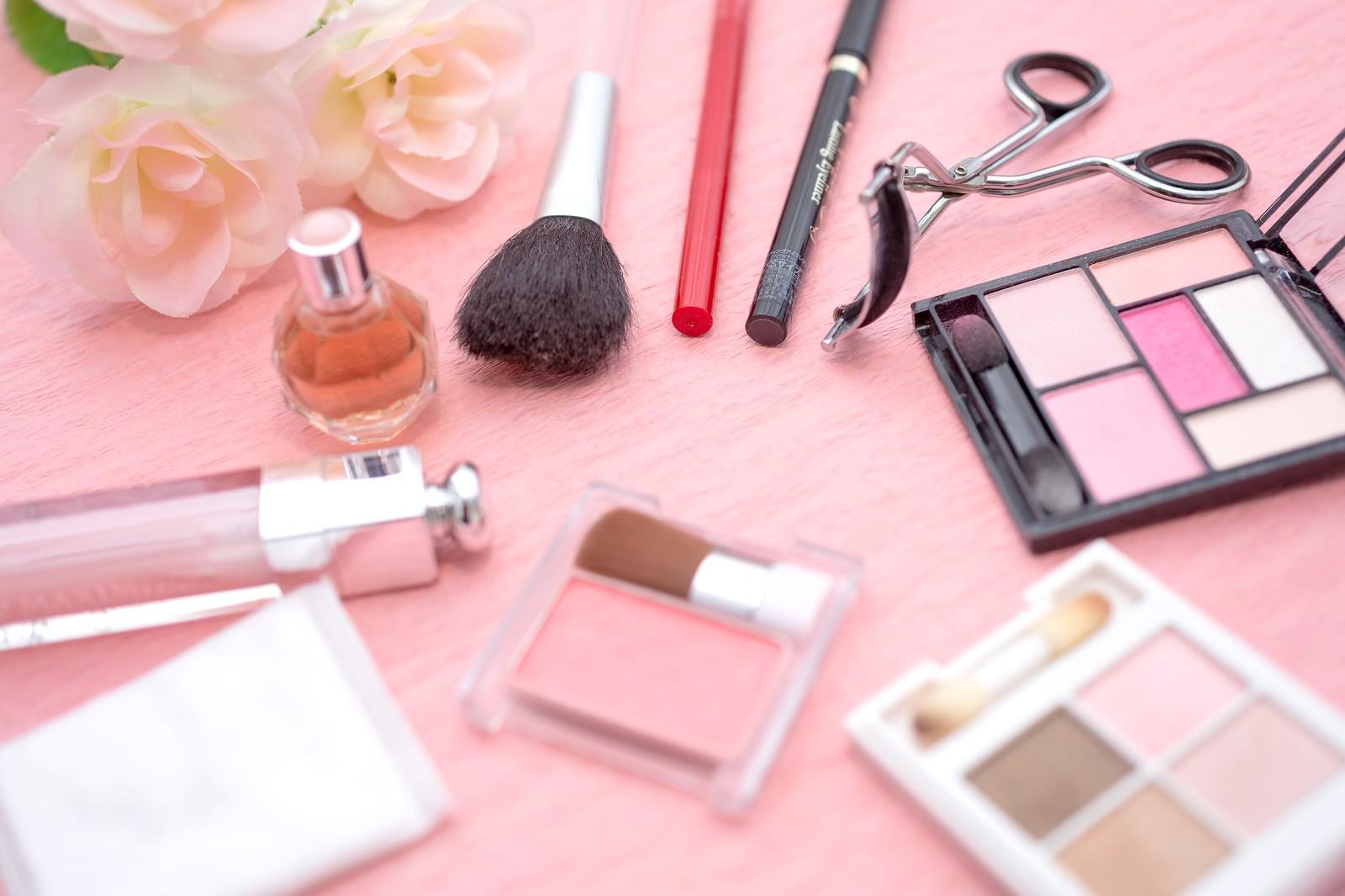 2016年の年間美容費を初めて計算してみました 多分少ない方です