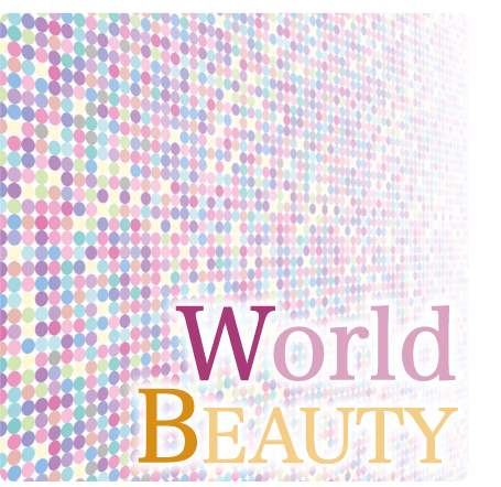キラキラビューティ☆ ニュースWBS(ワールドビジネスサテライト)で「美」と「利益」を追求するファンド が紹介されていた