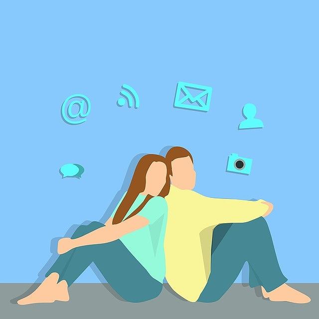 夫婦で言いたい放題のブログ運営 こんなやり取りが行われています