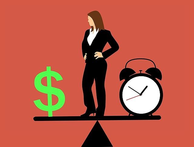 総資産1億円超え女子から何を学ぶ? 日経ウーマン3月号の特集「1000万円貯まる人の24時間」を読んで