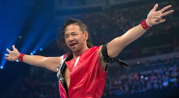 見れば一緒に「イヤァオ!」と叫びたくなる!クネクネ脱力系プロレスラー中邑真輔(Shinsuke Nakamura)選手にハマってます