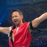 見れば一緒に「イヤァオ!」と叫びたくなる! クネクネ脱力系プロレスラー中邑真輔(Shinsuke Nakamura)選手をご紹介します
