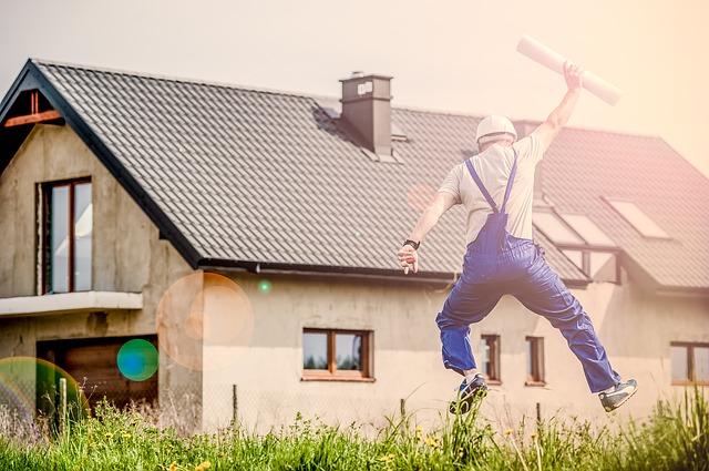 中古住宅ってどうやって選ぶの?見学、ローン契約からマイホーム購入までの流れをご紹介!中古住宅も結構いいですよ